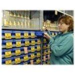 Location de terminaux pour les inventaires de stock
